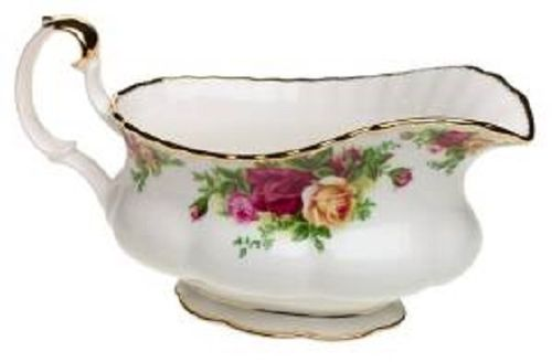 Royal Albert - Salsiera 0.5ltr Old Country Roses